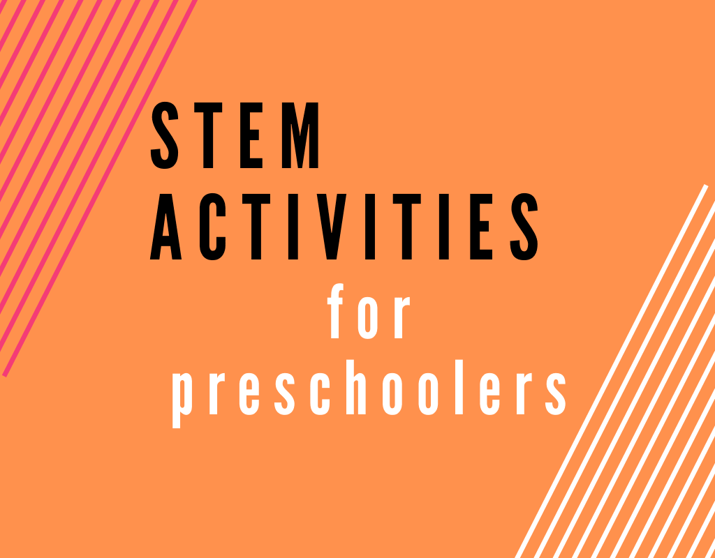 Read more about the article STEM Activities For Preschoolers