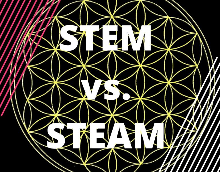 stem versus steam