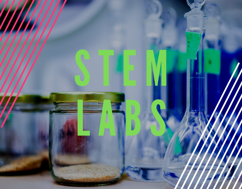 Read more about the article STEM Labs – the What, the Why, and the How