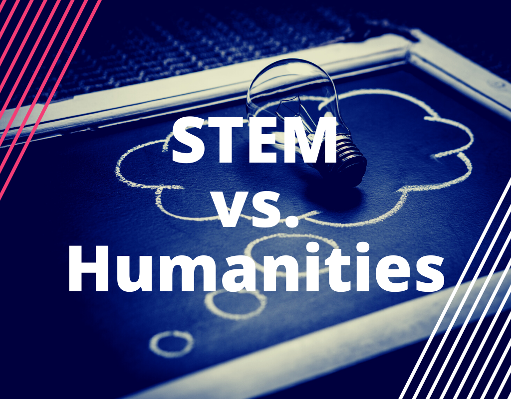 Read more about the article STEM vs. Humanities: Do What You Love